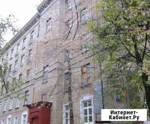 Студия, 16 м², 2/5 эт. Москва