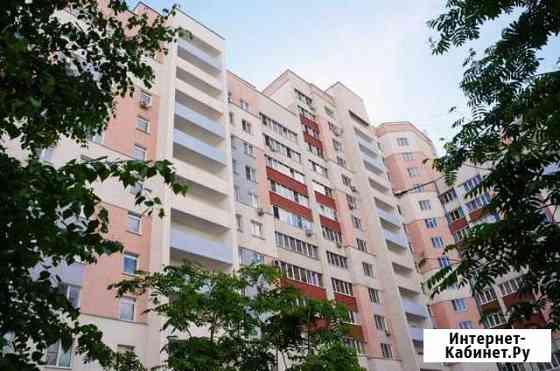 3-комнатная квартира, 92.5 м², 10/14 эт. Пенза