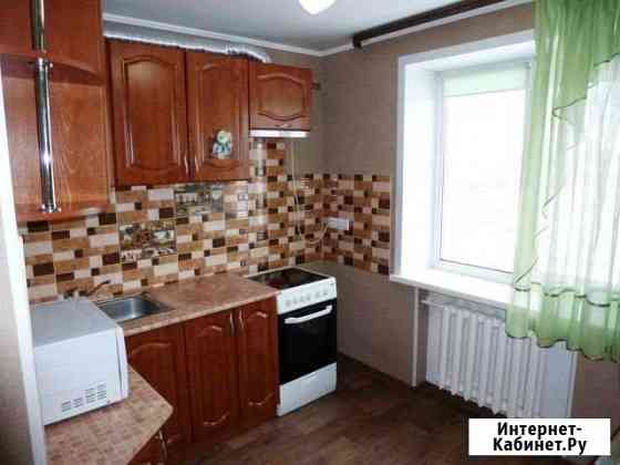 2-комнатная квартира, 49.8 м², 9/9 эт. Барнаул