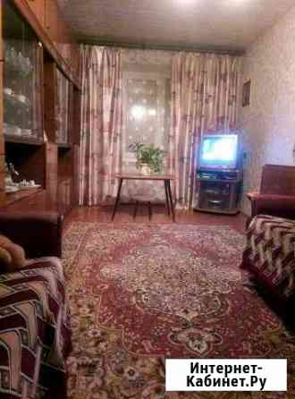 2-комнатная квартира, 48 м², 2/2 эт. Новоржев