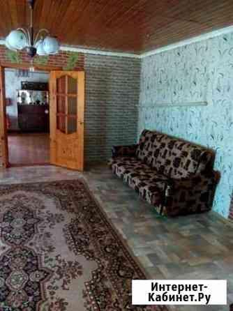 Дом 80 м² на участке 6 сот. Луховицы