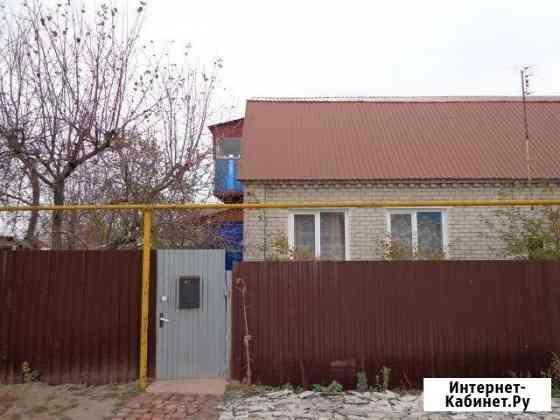 Дом 55 м² на участке 3.5 сот. Новая Усмань