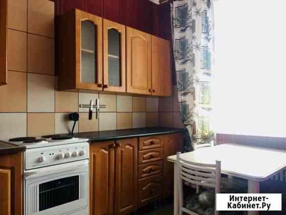 1-комнатная квартира, 38 м², 7/14 эт. Белгород