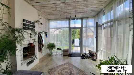 Дом 89 м² на участке 5 сот. Белореченск
