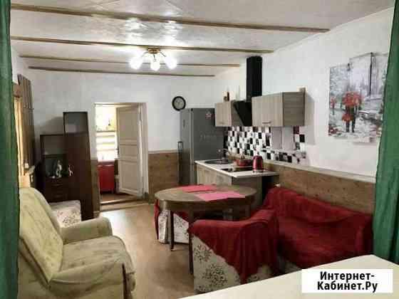 Дом 39 м² на участке 4 сот. Севастополь