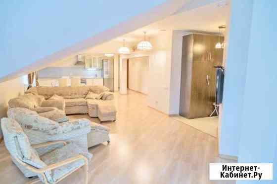 4-комнатная квартира, 127 м², 4/4 эт. Архангельск