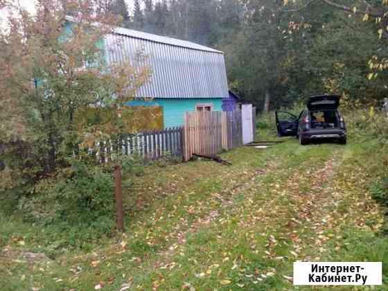 Дача 48 м² на участке 7 сот. Киров