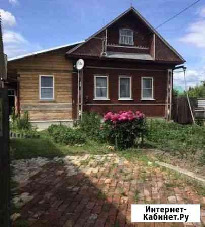 Дом 112 м² на участке 11 сот. Заволжск
