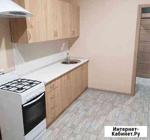1-комнатная квартира, 41 м², 5/5 эт. Яблоновский
