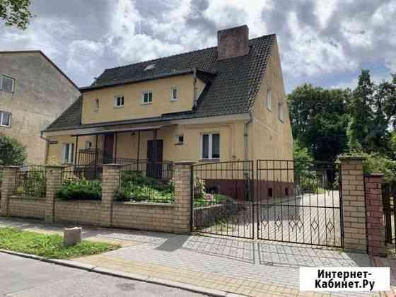 Дом 390 м² на участке 10 сот. Калининград