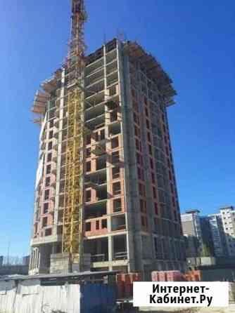 2-комнатная квартира, 68.5 м², 16/25 эт. Калининград