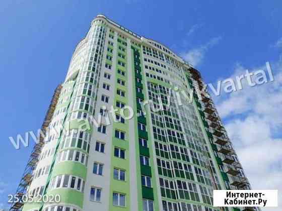 2-комнатная квартира, 60.4 м², 5/17 эт. Иваново