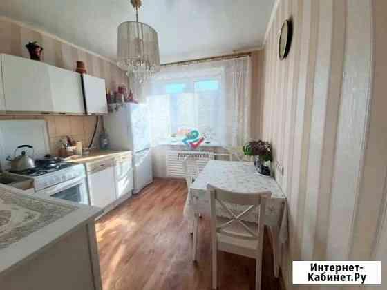 3-комнатная квартира, 62.9 м², 2/9 эт. Ярославль