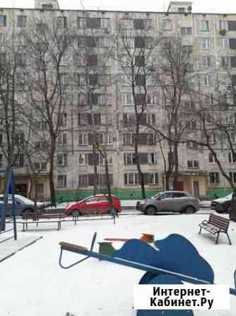 Студия, 14.4 м², 1/9 эт. Москва