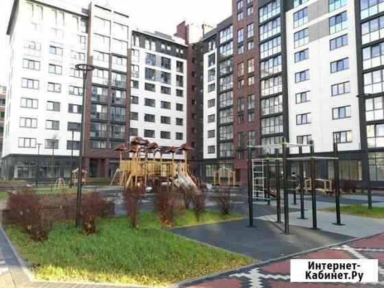 3-комнатная квартира, 106 м², 5/9 эт. Калининград