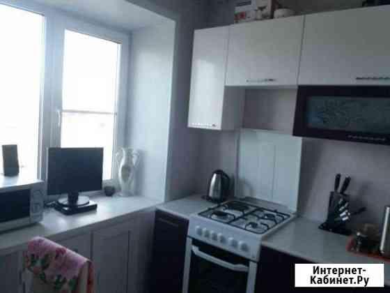1-комнатная квартира, 30.5 м², 5/5 эт. Восточное