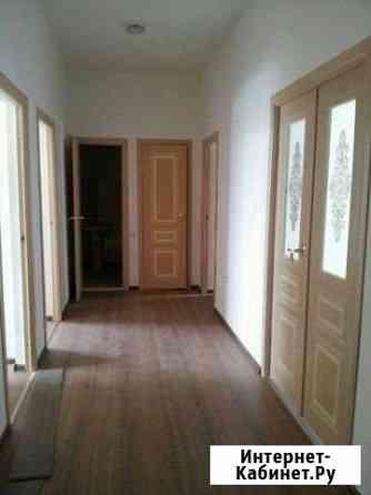 4-комнатная квартира, 104 м², 3/3 эт. Малгобек