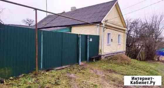 Дом 63 м² на участке 13 сот. Дмитровск