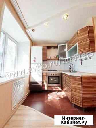 2-комнатная квартира, 44 м², 5/5 эт. Сыктывкар