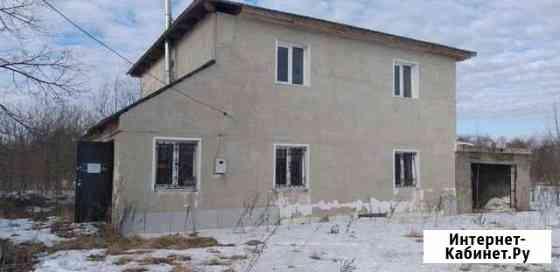 Дом 133.9 м² на участке 10.3 сот. Тейково