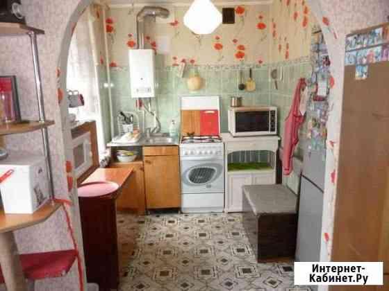 3-комнатная квартира, 60 м², 4/5 эт. Россошь