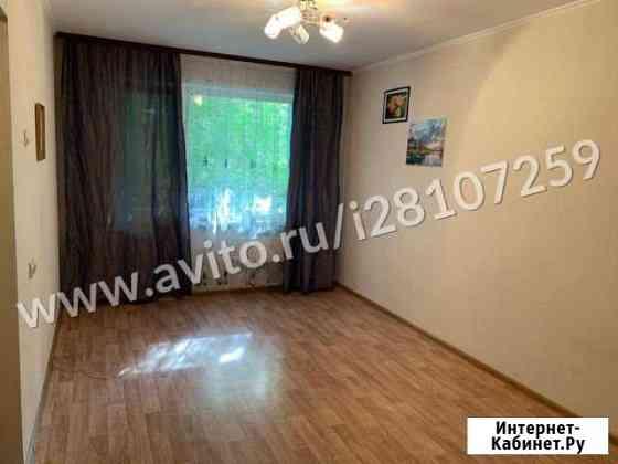 1-комнатная квартира, 32 м², 2/9 эт. Новосибирск
