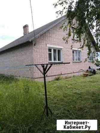 Дом 260 м² на участке 12 сот. Боровичи