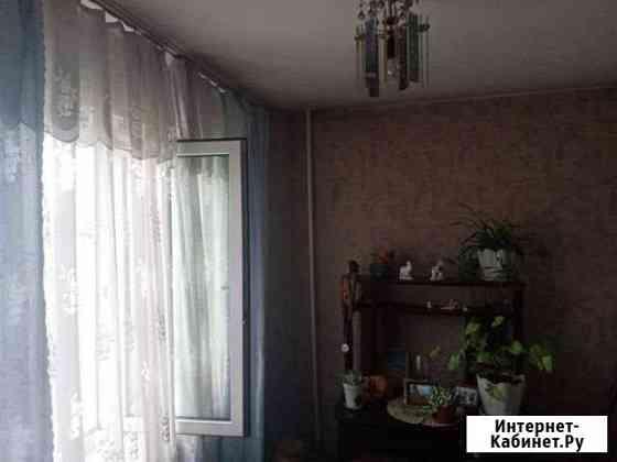 3-комнатная квартира, 47 м², 3/5 эт. Абакан