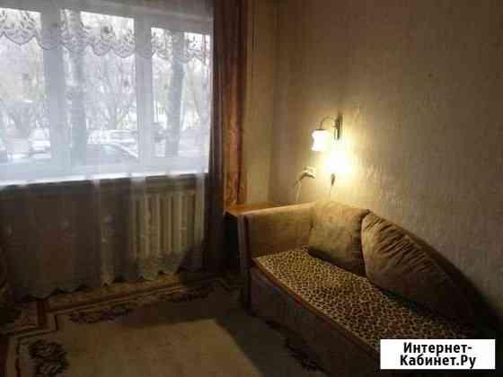 2-комнатная квартира, 43.9 м², 1/5 эт. Киров