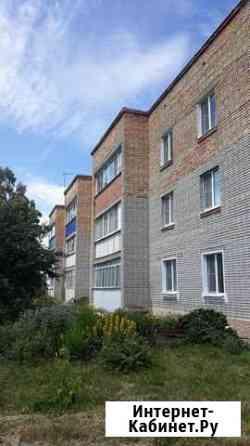 1-комнатная квартира, 40.9 м², 1/3 эт. Пенза
