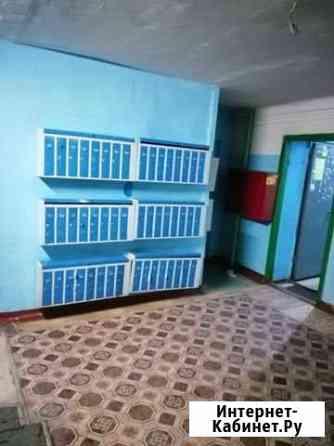 Комната 11 м² в 1-ком. кв., 5/5 эт. Красноярск