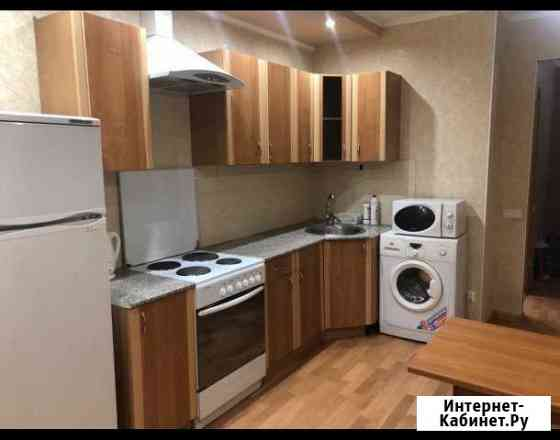 1-комнатная квартира, 45 м², 4/10 эт. Тамбов