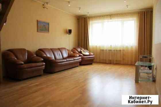 2-комнатная квартира, 90 м², 3/4 эт. Новосибирск
