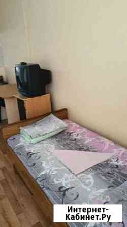 Комната 16 м² в 1-ком. кв., 2/2 эт. Чебоксары