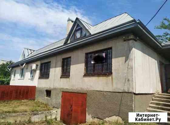 Коттедж 211 м² на участке 8 сот. Хабаровск