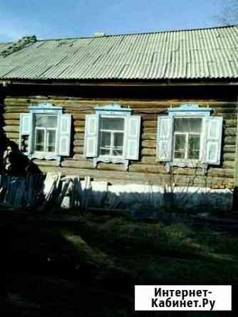 Дом 40 м² на участке 8 сот. Асино