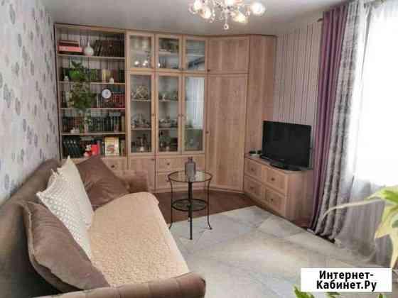 2-комнатная квартира, 47 м², 2/5 эт. Иркутск