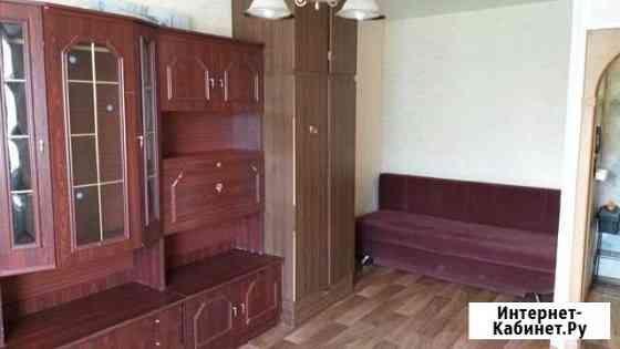 1-комнатная квартира, 32.5 м², 4/9 эт. Мурманск