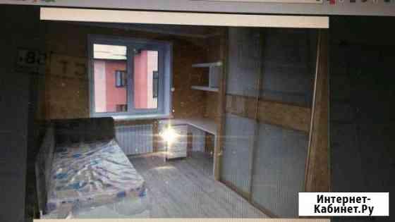2-комнатная квартира, 65 м², 3/3 эт. Пенза