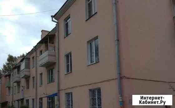4-комнатная квартира, 85.6 м², 3/3 эт. Красноярск