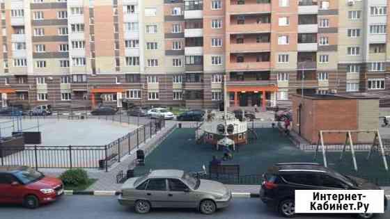 2-комнатная квартира, 58 м², 2/17 эт. Воронеж