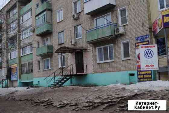 Помещение свободного назначения, 50 кв.м. Калининск