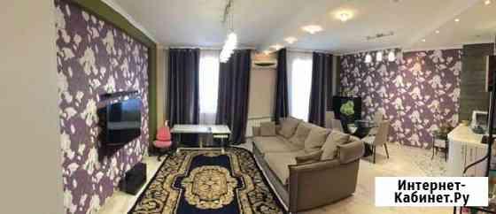 2-комнатная квартира, 74 м², 12/17 эт. Новосибирск