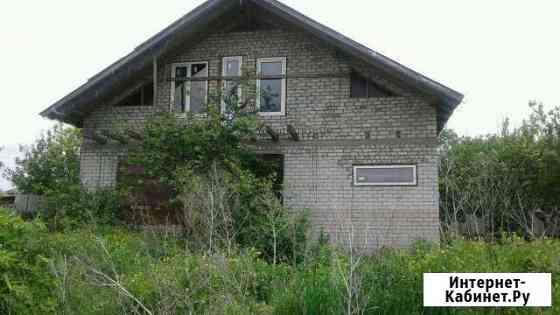 Дом 97 м² на участке 6 сот. Нижний Мамон
