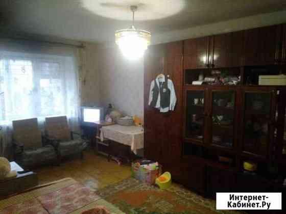 3-комнатная квартира, 56 м², 1/5 эт. Ижевск