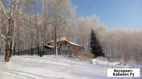 Дом 180 м² на участке 11 сот. Новосибирск