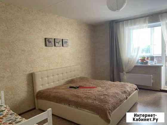 1-комнатная квартира, 52 м², 3/9 эт. Тольятти