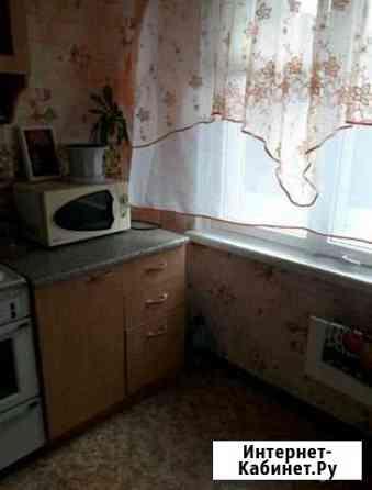 1-комнатная квартира, 27 м², 4/5 эт. Чита