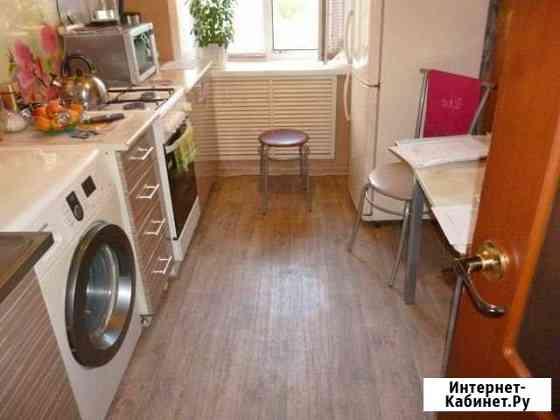 2-комнатная квартира, 50.5 м², 3/5 эт. Россошь