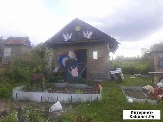 Дача 20 м² на участке 3 сот. Томск